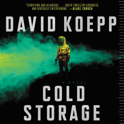 Cold Storage A Novel