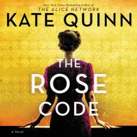 The rose code : by Quinn, Kate,