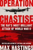 Operation Chastise