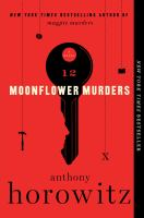 Moonflower murders by Horowitz, Anthony,