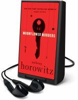 Moonflower murders by Horowitz, Anthony,