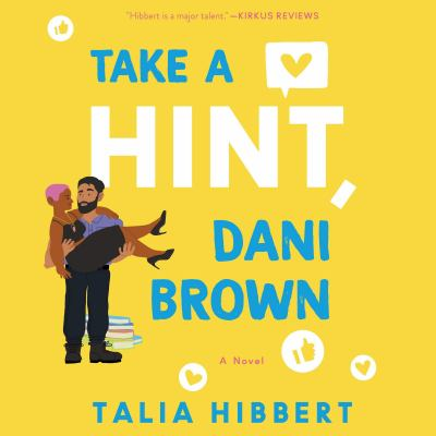 Take a hint, Dani Brown a novel