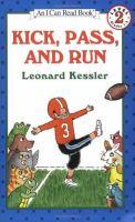 Kick, Pass, and Run