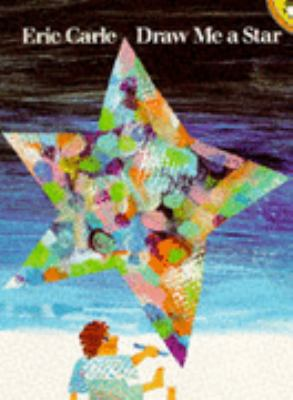 Link to Catalogue record for Draw Me a Star
