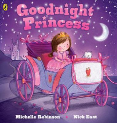 Cover Image for Goodnight princess