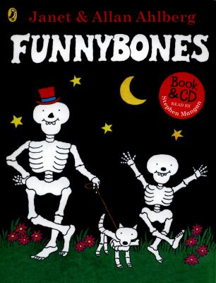 Link to Catalogue record for Funnybones