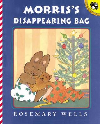 Morris's disappearing bag: a Christmas story