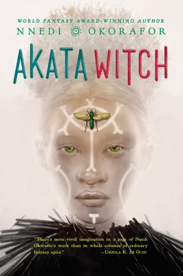 Link to Catalogue record for Akata witch