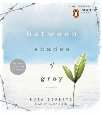 Between shades of gray