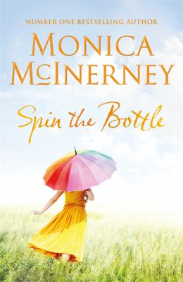 Book cover for Spin the bottle