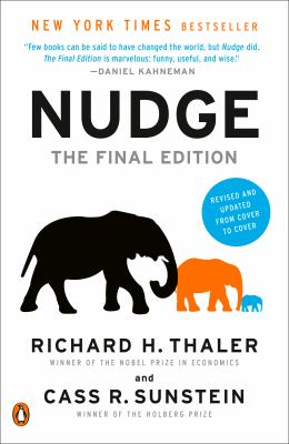 Nudge : the final edition