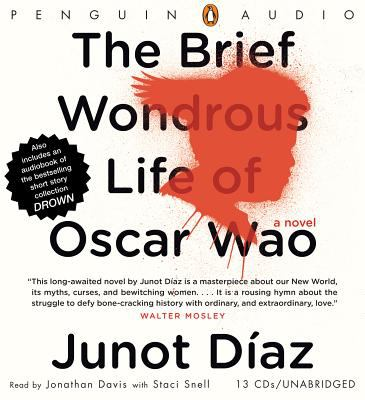 The brief wondrous life of Oscar Wao & Drown