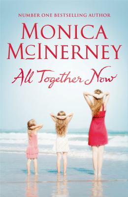 Book cover for All together now