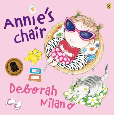 Cover Image for Annie's Chair