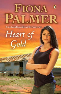 Book cover for Heart of Gold