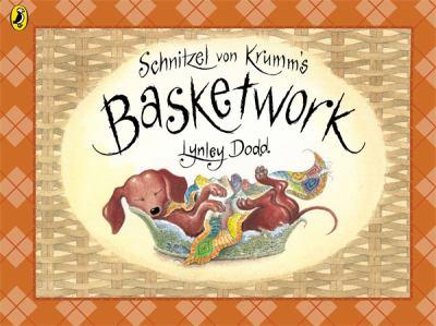 Link to Catalogue record for Schnitzel von Krumm's Basketwork