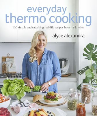Cover Image for Everyday thermo cooking