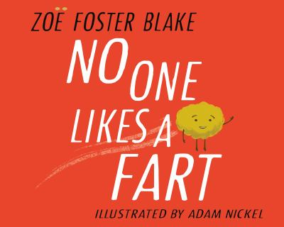 Link to Catalogue record for No One Likes a Fart