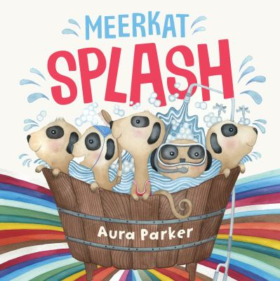 Link to Catalogue record for Meerkat Splash