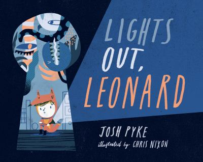 Link to Catalogue record for Lights Out, Leonard