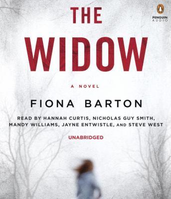 The widow a novel