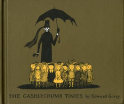 The Gashlycrumb tinies, or, After the outing