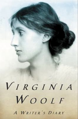 A writer's diary : being extracts from the diary of Virginia Woolf
