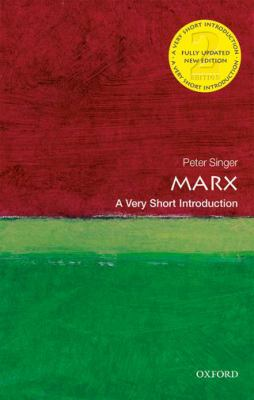 Marx : a very short introduction
