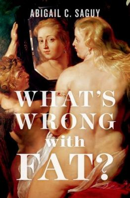 What's wrong with fat?