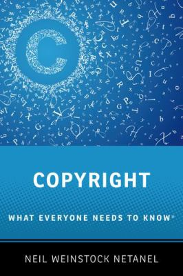 Copyright :  what everyone needs to know