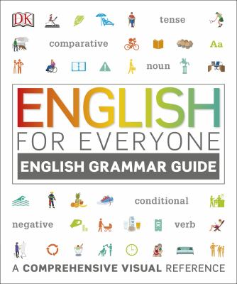 Book cover for English for Everyone