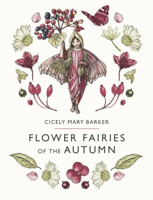 Link to Catalogue record for Flower fairies of the autumn