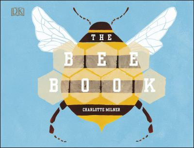 Book cover for The Bee Book