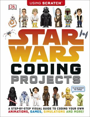 Cover Image for Star Wars coding projects : using Scratch