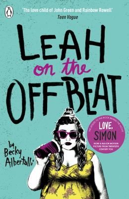 Cover Image for Leah on the Offbeat