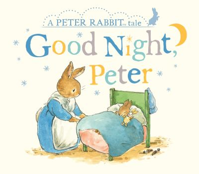 Cover Image for Good night, Peter
