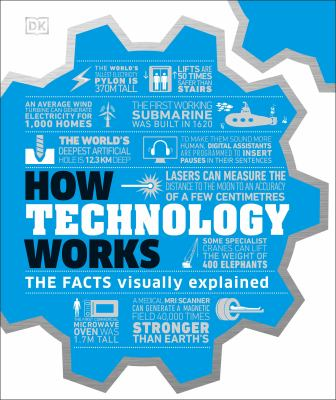 Link to Catalogue record for How technology works