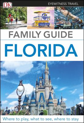 Family guide :  Florida
