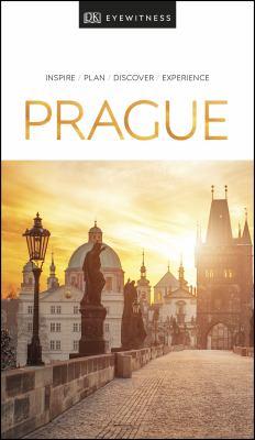 Dk Eyewitness 2020 Prague