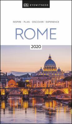 Dk Eyewitness 2020 Rome