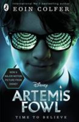 Link to Catalogue record for Artemis Fowl