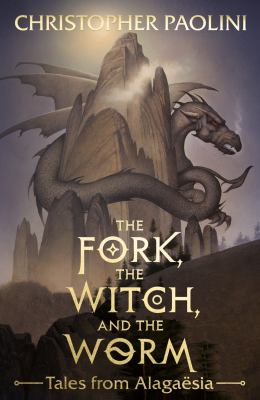 Link to Catalogue record for The fork, the witch, and the worm