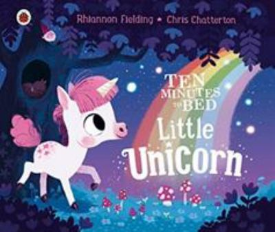 Link to Catalogue record for Little unicorn