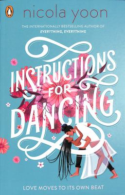 Link to Catalogue record for Instructions for Dancing