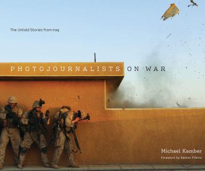 Photojournalists on War