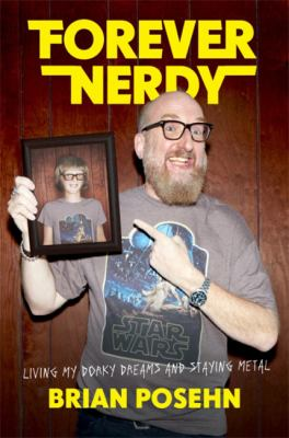 Forever nerdy :  living my dorky dreams and staying metal