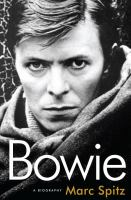 Bowie : a biography