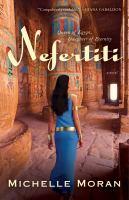 Nefertiti A Novel