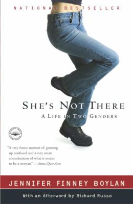 She's not there a life in two genders