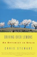 Driving Over Lemons An Optimist in Spain